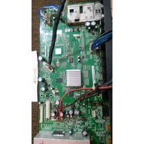 Placa De Sinal Semp Toshiba Lc3246wda, Msd209 *35014619