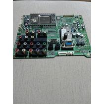 Placa De Sinal Tv Lcd Samsung Ln26r71bax