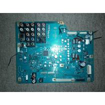 Placa Sinal Principal 1-873-853-11 Sony Klv-46w300a Garantia
