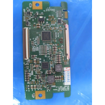 Placa T-con Tv Semp Toshiba Lc3246(b)wda (display Lg)