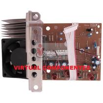 Placa Amplificação Fwm452 Philips 48-07fm38700121