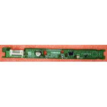 Placa Do Sensor Semp Toshiba Lc3241w / V28a000xxx00