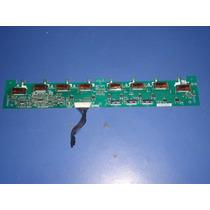 Placa Inverter Original Tv Samsung Ln32c550j1m-ln32c450