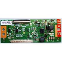 Placa Tcon Semp Toshiba 32l2400 P/n: 6870c-0442b