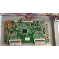 Placa Tcon Da Tv Philips 46pfl3008d