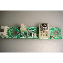 Placa Sensor Remoto Gradiente Plt-4271 Cód. 0171-1671-0461