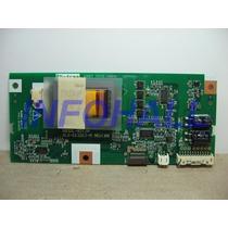 Placa Inverter 6632l-0211a Kls-ee32ci-m Philips 32pf5320/78