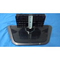 Pedestal, Base Ou Pe Lg 37-42 39ln5400