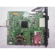 Placa Principal Tv Lg 32/42/47lk450 Eax64290501 (0) Nova