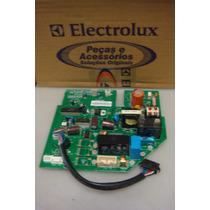 Placa Eletr Principal Ar Cond Split Electrolux Orig 32390713