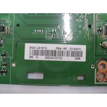 Placa Principal Original Samsung Un40es6100g - Bn91-09157g