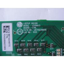 Placa Ctrl 6871qch977c Gradiente Plt-4270