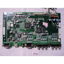 Pci Principal Tv Gradiente Mod. Plt4270 Cod. 782.phit8-690c