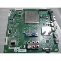 Placa Philips Sinal 32pfl4007d/78 715g5172-m01-001-041