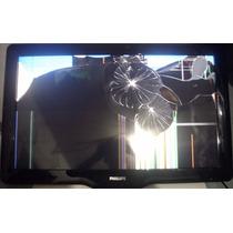 Tv Lcd Philips 32pfl3605d/78 Peças/partes R$100,00