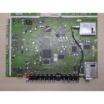 Placa Principal Tv Philips 42 Pf 9996/37 Com Defeito