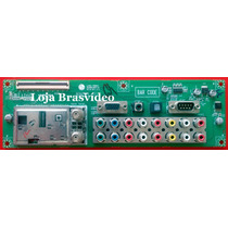 Placa Principal Tv Lg 32lh70yd Eax58518501(6)