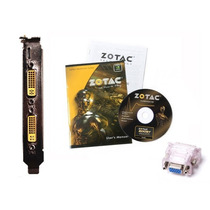 Geforce Zotac Synerg Edition Nvidia Gt 430 1gb Ddr3 64 Bits
