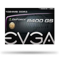 Placa De Vídeo Nvidia Geforce 8400gs 1gb Ddr3 Pci-e Evga