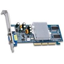 Geforce Mx4000 128mb Ddr Tv Agp