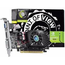 Placa De Video Geforce Gt 630 2gb Ddr3 128 Bits Hdmi Dvi Vga