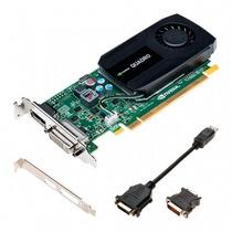 Pny Nvidia Quadro K420 Placa Vga 1gb Vcqk420-porpb 128 Bits