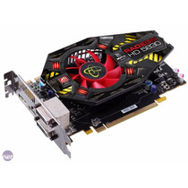 Placa Video Radeon Hd5830 1g Gddr5 Pci-e Roda Gta V No High