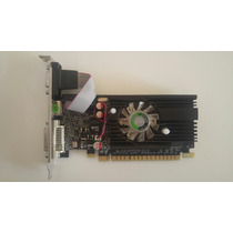 Placa De Video Geforce Gt 210 1giga Ddr3 Hdmi Point Of View