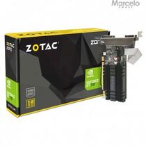 Oferta Placa Vga Zotac 1gb Geforce Gt 710 Gddr3 Frete Grátis
