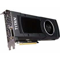 Evga Geforce Gtx Titan X 12gb Ddr5 384 Bit 7010mhz 1000mhz
