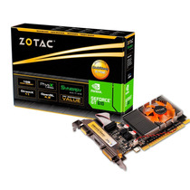 Placa De Vídeo Para Pc Geforce Gt610 1gb Ddr3 Nvidia Oferta