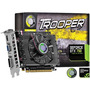 Placa Video Nvidia Pov Gtx750 1gb 128bit Ddr5 Gtx 750 Geforc