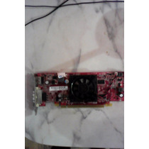 Placa Video Slin Ati Radeon-hd 4350-512mb