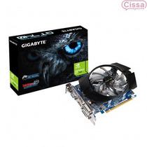 Placa De Vídeo Gigabyte Geforce Gt 740 1gb Ddr5 Envio Grátis