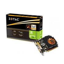 Placa De Vídeo Nvidia Geforce Gt730, 1gb, 128bits, Zotac