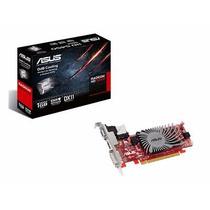 Placa De Video Asus Radeon Hd5450 1gb Ddr3 64bits