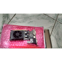 Placa De Video Gt 210 1gb(com Defeito)