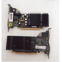 Placa De Video Geforce 7200gs 256mb Pci-express Frete Grátis