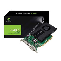 Placa De Video Pny Nvidia Quadro K2000 2gb Gddr5 128-bits