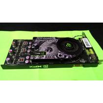Xfx Geforce 9800gt 512mb - Pci Express