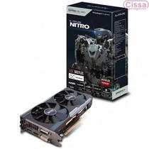 Oferta Placa De Vídeo Sapphire Nitro Radeon R9 256 Bit