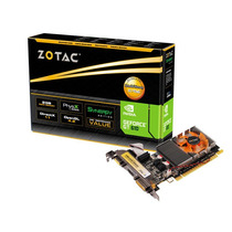Geforce Zotac Gt Mainstream Nvidia Gt 610 2gb Ddr3 64 Bits