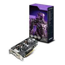 Placa Video Sapphire R9 270x 2gb Dual-x 256bits Radeon Ddr5