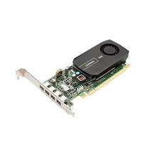 Placa De Vídeo Nvidia 510 2gb 4 Monitor Vcnvs510dvi-p