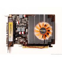 Placa De Video Geforce Zotac Gt 630 2gb Ddr3 128 Bits