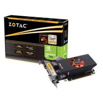 Placa De Vídeo Geforce Zotac Nvidia Gt740 Lp 1gb Ddr5 128bit
