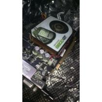 Placa De Video Boa 512 Bis Geforce 8600 Gt Testada