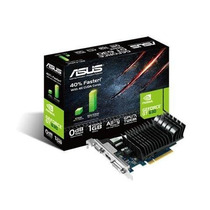 Placa De Video Asus Nvidia Geforce Gt630 1gb Ddr3 64bit