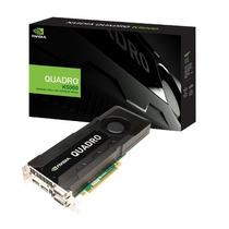 Placa De Vídeo Pny Nvidia Quadro K5000 Para Mac 4gb Ddr5