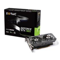 Placa De Video Zotac Nvidia Gtx 960 2gb Ddr5 128bits Gtx96